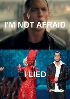 Eminem, YES! I Love this!!