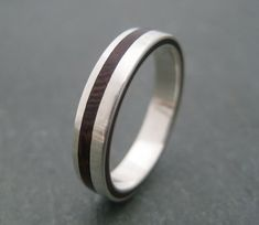 Designing our wedding bands with Marlon of Naturalezanica. Mine will be close to this width, but different pattern.