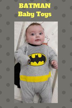 Batman Infant toys brings you the best Batman baby items! Batman Toys For Kids, Baby Batman, Cool Toys For Boys, Best Toddler Toys, Best Baby Toys, Best Kids Toys, Toddler Boys, Best Educational Toys, Educational Toys For Toddlers