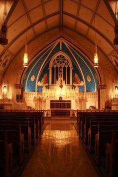 Our Lady of Lourdes, Philadelphia