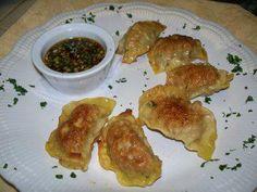 Dumplings (Potstickers, Dim Sum) - Rezept