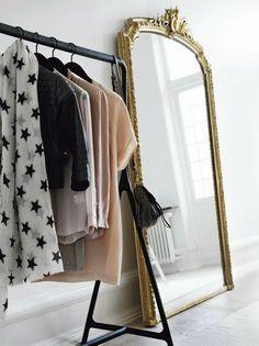 LC Closet Room Inspiration