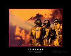 Courage Prints at AllPosters.com