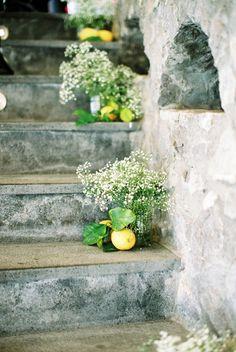 Positano, Italy Destination Wedding  Read more