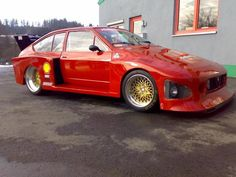 Hello, this is the only original Alfa Romeo car that was raced in the famous Deutsche Rennsport Meisterschaft (DRM) The hole Project was a. Gt Turbo, Alfa Romeo Cars, Car Posters, Car Pictures, Car Pics, Cars Motorcycles, Race Cars, Automobile, Racing