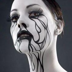 Halloween Makeup Inspiration photo Samii Ryan's photos