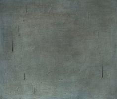 Katarzyna Feiglewicz, Cinviction I, oil on canvas, painting, abstract paitning, young art, polish art