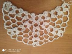 ΕΥΚΟΛΟ ΣΑΛΙ ΜΕ ΒΕΛΟΝΑΚΙ - YouTube Crochet Necklace, Jewelry, Youtube, Fashion, Moda, Jewlery, Jewerly, Fashion Styles, Schmuck
