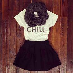 simple & cute