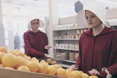 The Handmaid's Tale Renewed for Season 2 on Hulu - Today's News: Our Take | TVGuide.com
