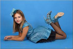 Girly Girl Outfits, Cute Little Girl Dresses, Cute Young Girl, Kids Outfits Girls, Cute Little Girls, Cute Outfits, Young Girl Models, Young Girl Fashion, Little Girl Models