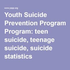 the growing problem of teen suicide The suicide rate in the sacramento region has increased about 25 percent since 2000, part of a nationwide trend, according to the latest figures from the california department of public health.