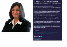 Ranjana Shreedhar's page on about.me – http://about.me/RealtorRanjana