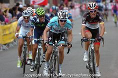 2012 Tour de France Photos - Stage 1