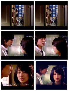 """Find and save images from the """"Princess Hours collection by anneshinzhyar (shinfordream) on We Heart It, your everyday app to get lost in what you love. Drama Film, Drama Movies, Princess Hours, Yoon Eun Hye, Goong, Thai Drama, Running Man, Lee Min Ho, Tv Shows"""