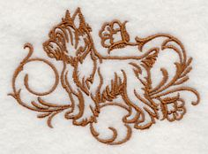 Machine Embroidery Designs at Embroidery Library! - Color Change - J6105