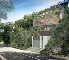 Kloof 145 Residence (8)