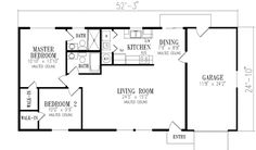 Monster House Plans provides home plans for construction purposes but does not…