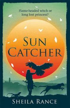 Sun Catcher | Benn's Books