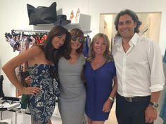 Shan Opens Boutique in East Hampton, NY East Hampton, Bridesmaid Dresses, Wedding Dresses, Summer 2014, The Hamptons, Glamour, Lingerie, Boutique, Swimwear