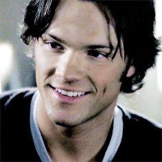 Sam Winchester | Supernatural (gif)