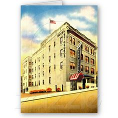 The Hotel St. George, 235 Congress Street