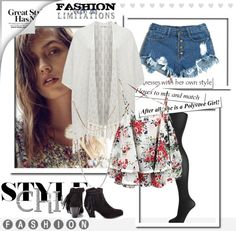 """#1"" by kasiataras on Polyvore"