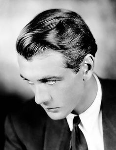 Gary Cooper / Born: Frank James Cooper, May 7, 1901 in Helena, Montana, USA / Died: May 13, 1961 (age 60) in Beverly Hills, Los Angeles, California, USA