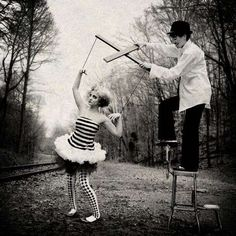 Awesome Conceptual Photography