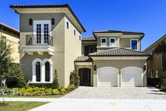 Reunion Resort 115 in Reunion, Orlando at Top Villas from only $6965 per week!