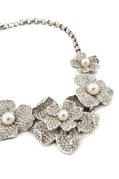 Kenneth Jay Lane - A-List Necklace
