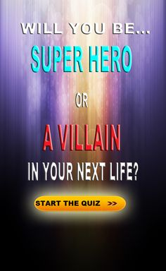 What do you think you will be? The result might shock you! Repin and Comment your results.