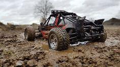 Carisma M10DB 1/10 Desert Buggy  #rc #carisma #carismarc #m10db #carismam10db Desert Buggy, Monster Trucks, Vehicles, Rolling Stock, Vehicle