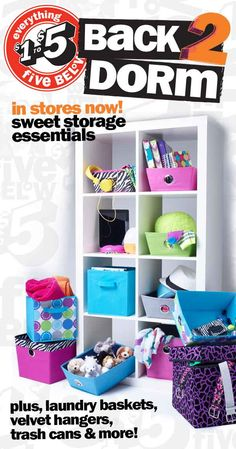 Rock your room for $5 and under!