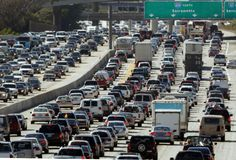 Where noisy roads and airports take the biggest toll on our health and sanity - Washington Post