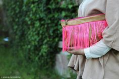 Zeppelin, Slow Fashion, Neon, Stars, Pink, Handmade, Collection, Shopping, Atelier