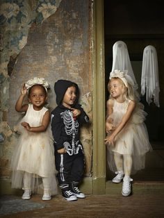 H&M for kids - Halloween