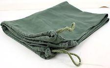 Military Surplus 36 X 24 Gi Cloth Laundry Bag Used Laundry Bag