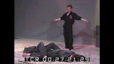 """Universal Kempo Karate - """"Three Way"""" - Fox Studio 94 - Colorado Springs, CO"""