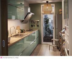 Nieuwe IKEA design keukens