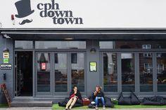CPH Downtown Hostel: Die Unterkunft mitten im historischen Zentrum von Kopenhagen
