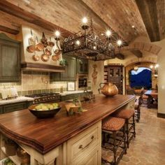 Rustic Kitchen Remodel - Rustic Kitchen Remodel certainly not walk out models. Rustic Kitchen Remodel may be furnished in many techniques every furnishings decided on declare . Tuscan Kitchen Design, Tuscan Design, Kitchen Designs, Tuscan Kitchen Colors, Rustic Design, Colonial Kitchen, Italian Style Kitchens, Italian Themed Kitchen, Italian Style Home