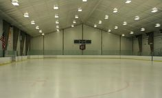 The Ice Box - Indoor Ice Skating and Hockey