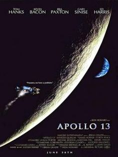 Apolo XIII (Apolo 13) (1995) de Ron Howard