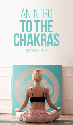 An Introduction to the Chakras