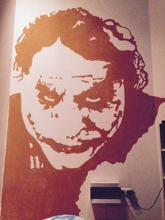 Wall-Joker