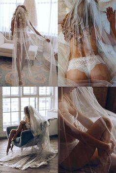 Wedding Night Lingerie, Bridal Lingerie, Bridal Corset, Boudoir Wedding Photos, Boudoir Photography Poses, Bride Pictures, Bridal Party Robes, Before Wedding, Mannequins