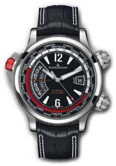 Jaeger-LeCoultre - Master Compressor Extreme W-Alarm Watch Q1778470