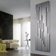 Фото из статьи: 10 вариантов оформления радиаторов и радиаторных решёток от Roomble