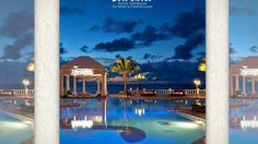 Sandals Royal Bahamian. A wonderful resort for your #bahamas #honeymoon